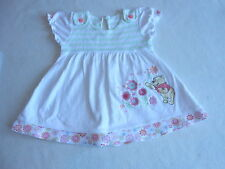 Baby Girl Clothes 0-3 Months - Cute Disney Dress - We Combine Postage