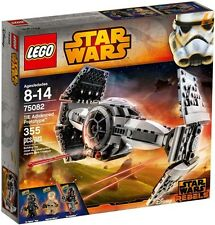 Lego 75082 Star Wars TIE Advanced Prototype