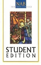 Student Bible-NABRE New - Sealed in Package - I