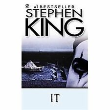 It by Stephen King (1987, Hardcover)
