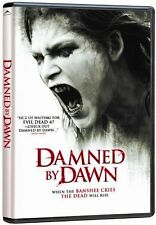 DAMNED BY DAWN(BRAND NEW DVD)Renee Willner, Dawn Klingberg, Bridget Neval