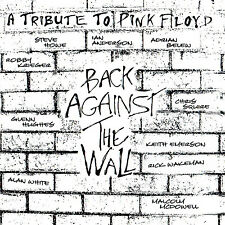 CD PINK FLOYD A TRIBUTE TO BACK against the wall con Ian Anderson 2cds