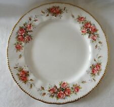 PARAGON ELIZABETH ROSE English bone china DINNER PLATE
