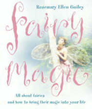 A Fairy Magic: All About Fairies and How to Bring Their Magic into Your Life,GOO