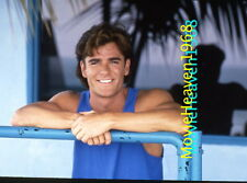 Yannick Bisson HIGH TIDE PRESS KIT 35MM SLIDE TRANSPARENCY NEGATIVE 9005 PHOTO