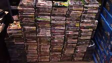 +++ HUGE LOT OF 1,255 VIDEO GAMES NES SNES N64 PS2 PS1 PS3 XBOX WII NINTENDO