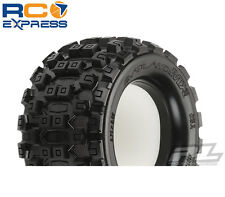 Pro-Line 1/10 Badlands MX28 2.8 Inch All Terrain Truck Tires Traxxas PRO10125-00