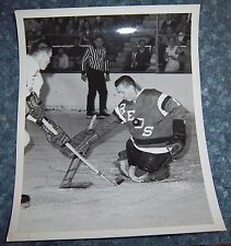 Baltimore Clippers Action shots 1960's-1970's  from the Woody Ryan Collection 3