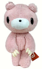 GLOOMY BEAR - Peluche Rose Shiny 35 cm TAITO Japan Kawaii PRIZE Moti Chack Plush