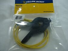 """Yellow Jacket 69214 Replacement 1-3/8"""" Clamp Temperature Probe - Type K - 3 Foot"""