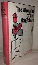 THE MORNING OF THE MAGICIANS OCCULT NAZI BLACK MAGIC VRIL ROSICRUCIAN SECRET