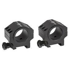 Sightmark Tactical 30mm / 1 Inch Low Weaver/Picatinny Rings Shooting Hunting