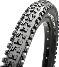 Maxxis Minion DHF 26 x 2.30 EXO Tubeless Ready Tire Mountain MTB Black TR