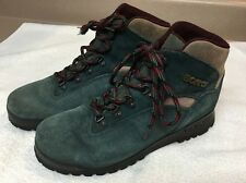 BOREAL Men's Skywalk 'The Top' Leather Hiking BOOTS Sz. US 7, UK 6.