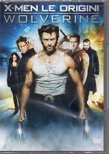 X-MEN LE ORIGINI - WOLVERINE - DVD (NUOVO SIGILLATO) EDITORIALE