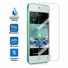 9H+ Premium Tempered Glass Screen Protector Film For iPod Touch 6 6th 5 5th Gen