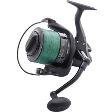 Wychwood NEW Carp Fishing Dispatch 7500 Braid Loaded  Spod/Marker Reel - C0540