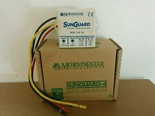 Morningstar SunGuard 12V 4.5Amp Charge Controller
