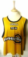 Underdogs GAA TV Series O'Neills Player Used No.14 Gaelic Football Vest (Small)