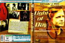 DVD Light of day (La luce del giorno) First Edition FRA