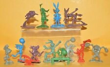RARE CEREAL PREMIUM MEXICAN FIGURES PROMOTION LOONEY TUNES TINYKINS