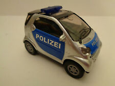 smart fortwo Polizei Siku Art.Nr. 1067 2004 - ?