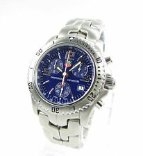 Tag Heuer Aquadiver Link Professional  Chronograph-gr. 42 mm Herrenmodell!