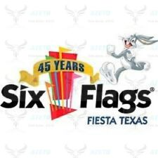 $29 OFF SIX FLAGS FIESTA TICKETS DISCOUNT PROMO