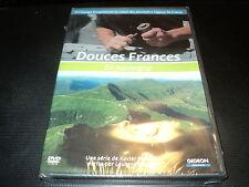 """DVD NEUF """"DOUCES FRANCES EN AUVERGNE"""" documentaire"""