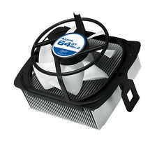 Arctic Cooling Alpine 64 Gt rev. 2 Cpu Cooler Amd Fm2/fm1/am3 (+) / Am2 (+) / 939/754