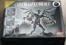 LEGO Bionicle Metru Nui Ultimate Dume Special 3 in 1 10202 NIB