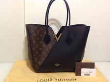 Authentic Louis Vuitton GM Kimono Noir Mono. Immaculate. RRP £2120. Dust Bag