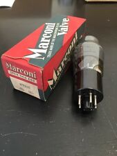 KT33C MARCONI NOS VALVE/TUBE (LC)