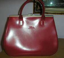 Longchamp genuine ladies bag clasp closure new
