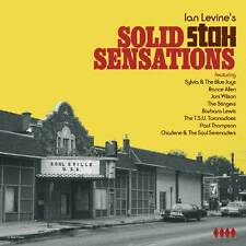Various Artists - Ian Levine's Solid Stax Sensations (CDKEND 435)