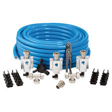 "NEW Rapid Air Maxline M7500 3/4"" Compressed Air Line System"