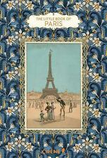 The Little Book of Paris by Foufelle and Dominique Foufelle (2015, Hardcover)