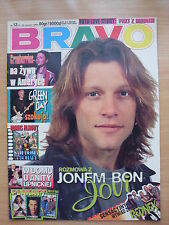 BRAVO 13/95 BON JOVI,Kelly Family,Keanu Reeves,H-Blockx,Cranberries,Green Day