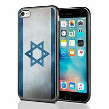 Israel Israeli Flag Grunge For Iphone 7 Case Cover By Atomic Market