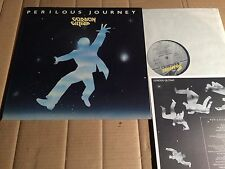 GORDON GILTRAP - PERILOUS JOURNEY - LP -  INT 161.352 - GERMANY 1977  (DI456)
