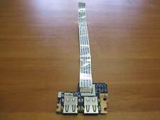 Original USB Board LS-5891P aus einem Acer aspire 5741G / Acer 5741