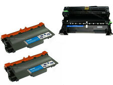 1PK DR720+2PK TN750 For Brother Toner Drum TN720 MFC-8710DW HL-5470DW 5450DN New