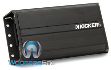 KICKER PXA200.2 2-CHANNEL 400W MAX SPEAKERS MINI MOTORCYCLE CAR BOAT AMPLIFIER