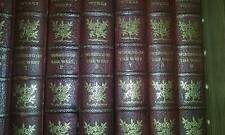 Complete Works First Edition Theodore Roosevelt Works