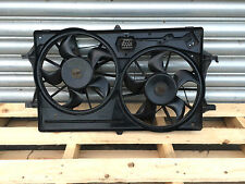 FORD FOCUS 1.8 TDDI ESTATE MK1 FRONT RADIATOR FAN UNIT 98-04