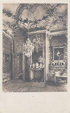 Postkarte - Potsdam / Neues Palais Wohnung Friedrich d. Großen - Arbeitszimmer