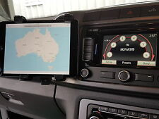 VW Amarok -  iPad Holder - Tablet Holder - Rotates for Landscape and Portrait