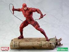 Daredevil Fine Art Statue 784/1200 Kotobukiya Marvel Spider-Man NEW SEALED