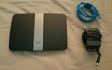 Linksys EA4500 450 Mbps Wireless N Router