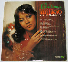 Philippines IAN HERO & HIS ORCHESTRA Christmas With Ian Hero LP Record